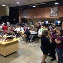 Bethel College Parents' Association Ice Cream Social